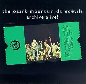 Archive Alive