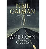 Image of [ { AMERICAN GODS } ] by Gaiman, Neil (AUTHOR) Jun-19-2001 [ Hardcover ]