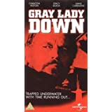 Gray Lady Down [VHS]by Charlton Heston
