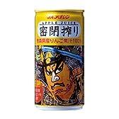 JAアオレン 密閉搾り ねぶた 195g缶×30本入×(3ケース)