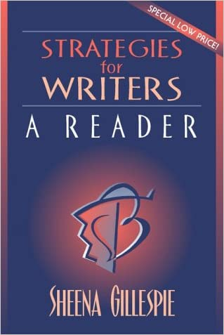 Strategies for Writers: A Reader