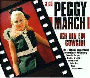Peggy March - Die Jahrhundert-Hits Des Deutschen Schlagers, Folge 2 (Disc 2) - Zortam Music