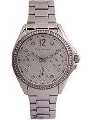 Giordano 2715-11 Analog Watch - For Women