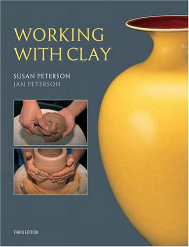 Working With Clay (3rd Edition)
