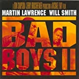 Bad Boys II Original Soundtrack