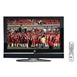 Pyle Home PTC32LC 32-Inch LCD HDTV, Black