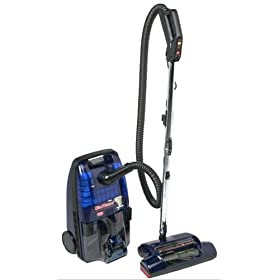 Hoover S3639 WindTunnel Canister Vacuum Cleaner
