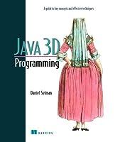 Java 3D Programming