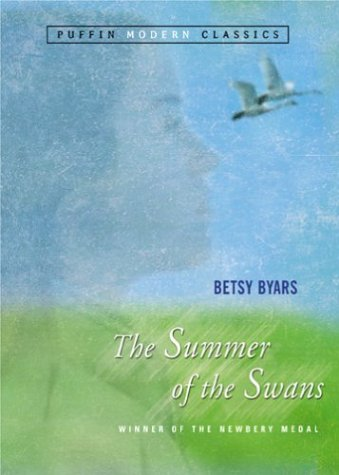 Image for Summer of the Swans, The (PMC) (Puffin Modern Classics)