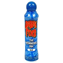 4oz Dabbin' Fever Blue Bingo Dauber by ARROW INTERNATIONAL