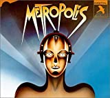 Metropolis (1989 Original London Cast)