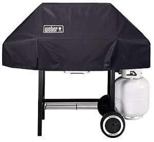 weber 9850 standard gas grill cover. Black Bedroom Furniture Sets. Home Design Ideas