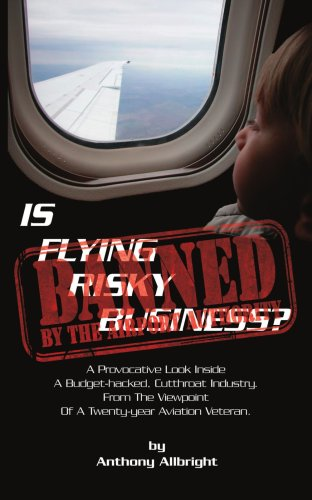 Is Flying Risky Business?