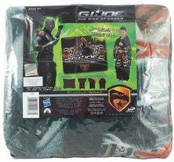 Cuddly Wrap 43 X 51- Gi Joe front-1077001