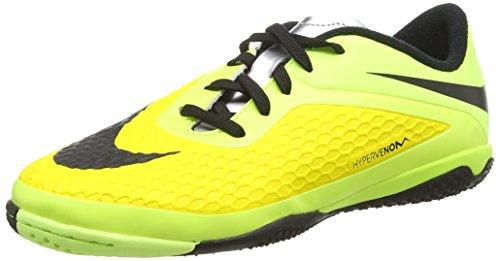 Nike Jr. HYPERVENOM Phelon IC Unisex-Kinder Fußballschuhe