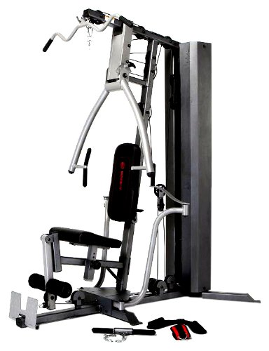 Marcy Diamond 200 Pound Stack Home Gym