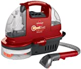 BISSELL SpotBot ProHeat Hands-Free Compact Deep Cleaner, 12U9A