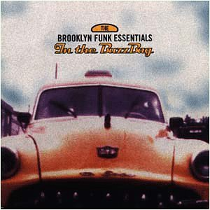 In the Buzz Bag by Brooklyn Funk Essentials