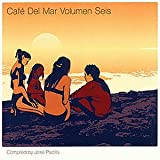 "Cafe Del Mar Vol. 6von ""Jose Padilla"""