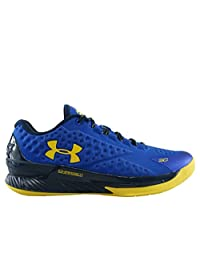 "Curry 1 Low ""I Can Do All Things"" 1269048 400 blue/yellow"