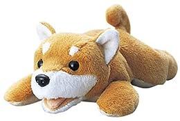 ELECOM KCT-DOG10 動物クリーナー グルーミー <柴犬>