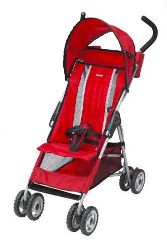 Lightweight and Umbrella Strollers