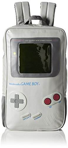 nintendo-game-boy-shaped-school-backpack-42-cm-white