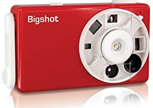 Bigshot cam Do-It-Yourself Digital Camera DIY Lernkamera Digitalkamera