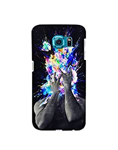 Aart Designer Luxurious Back Covers for Samsung S6 Edge OTG Cable and Data cable for all Smart phones, Tablets, PC, LapTop by Aart Store.