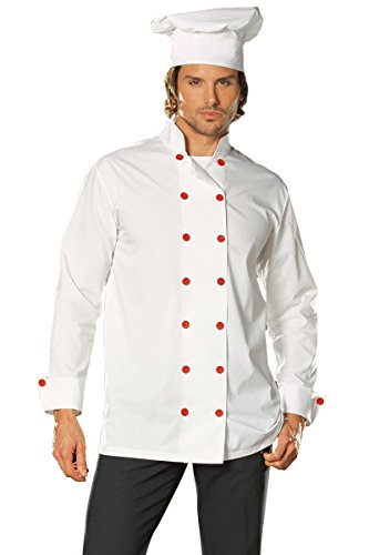 Sexy Chef Adult Mens Costume