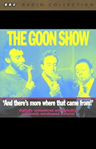 The Goon Show, Volume 5 Radio/TV Program