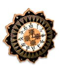 Traditional Roman Wall Clock