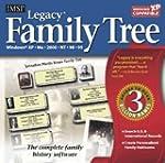 Family Tree Legacy (Jewel Case)
