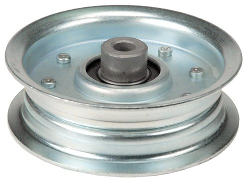 Flat Idler Pulley For Mtd, Cub Cadet Pulley Part # 756-0542, 956-0542