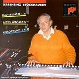 Stockhausen: Mikrophonie 1&2