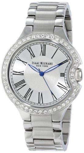 reloj-isaac-mizrahi-para-mujer-con-y-acero-inoxidable-imn64s