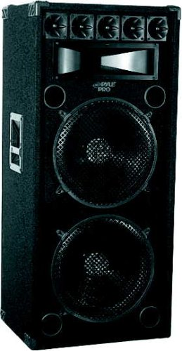 Pyle PADH152 15&quot; 8-WAY Pa Speaker