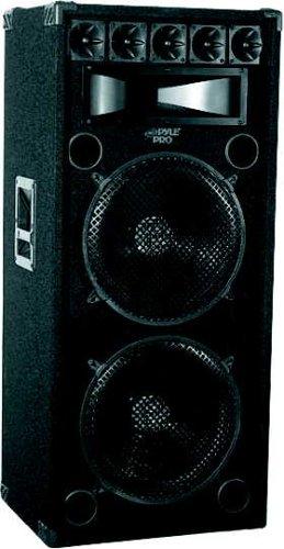 "Pyle Padh152 15"" 8-Way Pa Speaker"