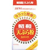 昭和天ぷら粉700g■韓国食品■韓国調味料■昭和