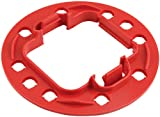 41SEaLAtisL. SL160  Allstar Performance ALL81212 Red HEI Wire Retainer