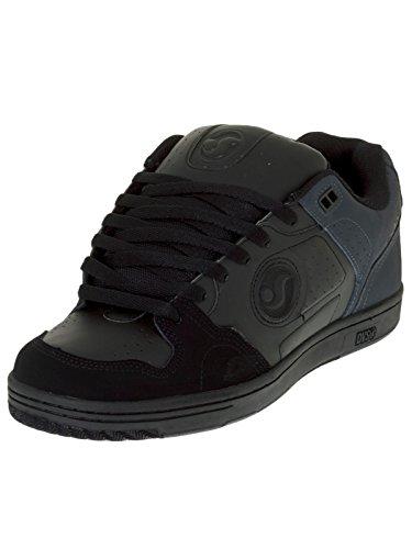 Chaussure DVS Discord Noir Gris Noir