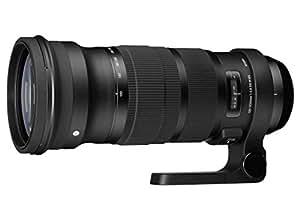 Sigma Objectif 120-300 mm F2,8 DG OS HSM SPORTS - Monture Canon