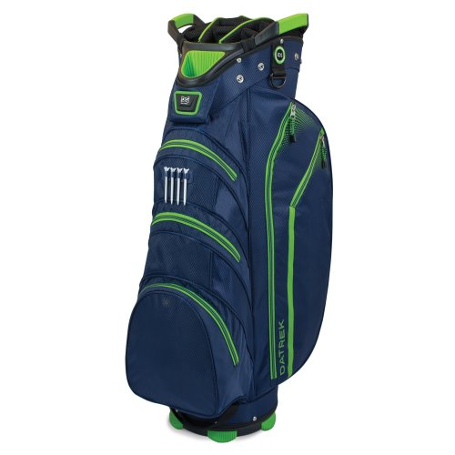datrek-lite-rider-sacca-per-carrello-da-golf-colore-blu-verde-lime