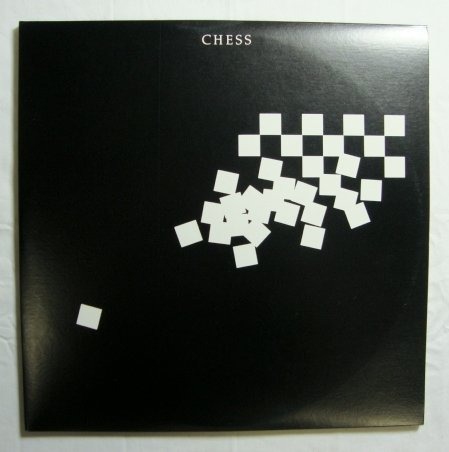 Abba - Chess (CD 1) - Zortam Music