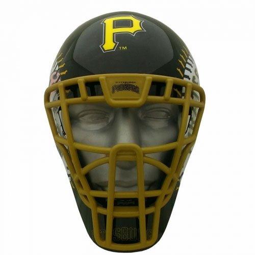 MLB Pittsburgh Pirates Fan Mask