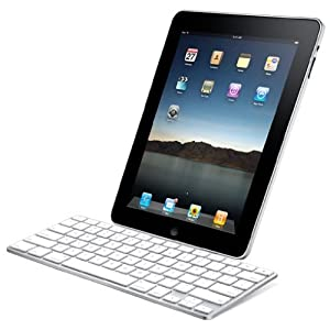 iPad Keyboard Stand or Dock