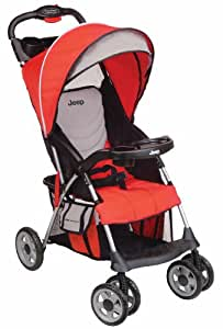 Jeep Cherokee Sport Stroller, React (Older Version) (Discontinued by Manufacturer)