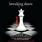 Breaking Dawn: The Twilight Saga, Book 4 | Stephenie Meyer