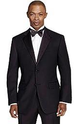 Calvin Klein Slim Fit Tuxedo (44 Regular)