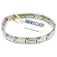 MORELLATO(モレラート) 1412 アクセサリー Knotモチーフ ブレスレット